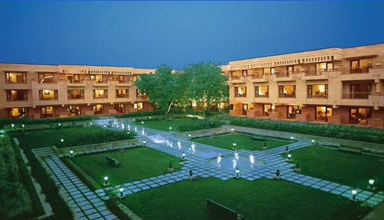 Conference & Event Management in Agra