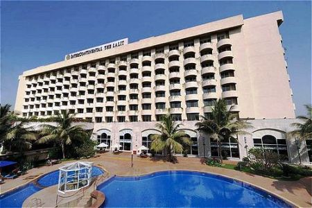 Intercontinental The Lalit