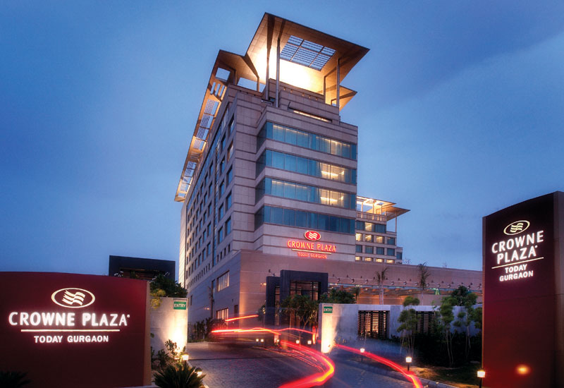 crowne-plaza-today gurgaon